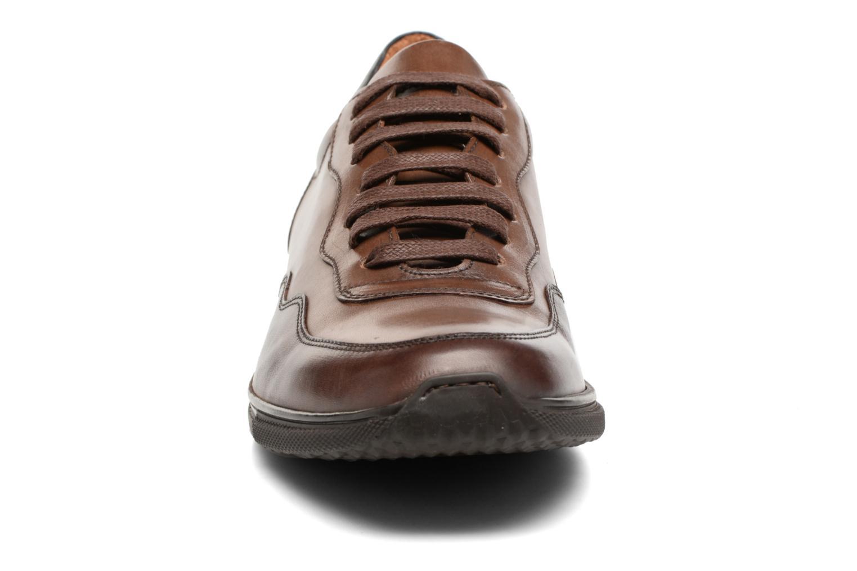 Sneakers Heyraud FARELL Bruin model