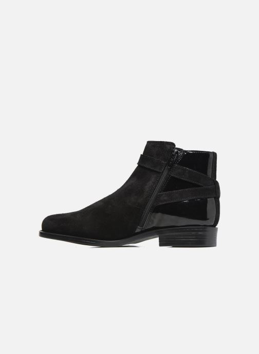 Chez Et Bottines Nina Boots noir Pintodiblu A4wvqTnXzx