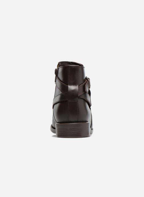 PintoDiBlau Nina (braun) - Stiefeletten & Stiefel Stiefel Stiefel bei Más cómodo 856345