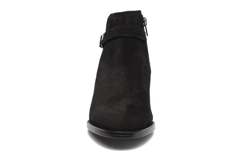Ankle boots PintoDiBlu Nina Black model view