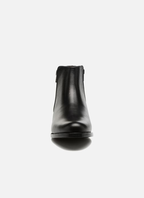 Ankle boots PintoDiBlu Andreala Black model view