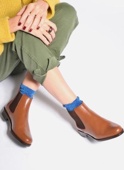 Noir Bottines Boots Coralina Pintodiblu Et nwPXNOk80Z