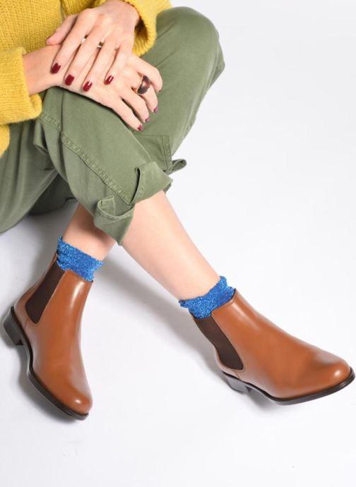 Bottines Bleu Et Coralina Pintodiblu Boots 5qcR3LA4jS