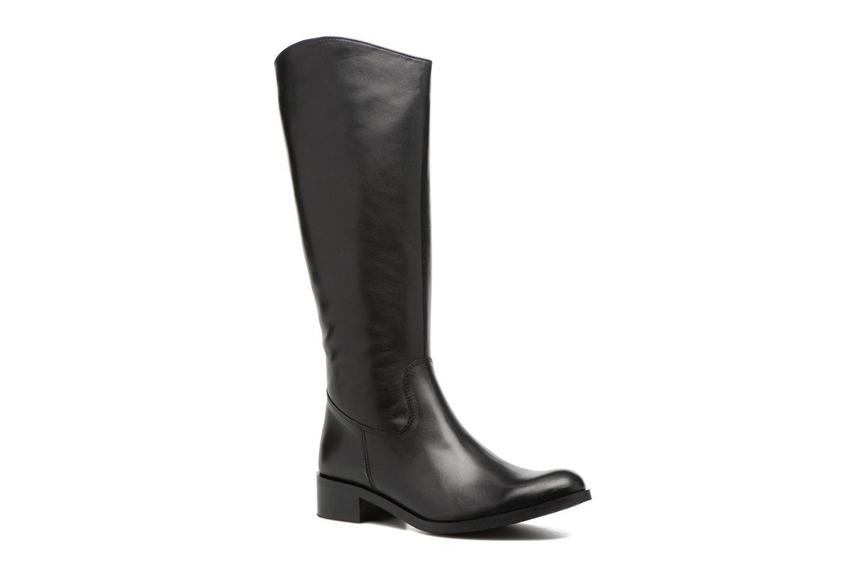 PintoDiBlu Quinta (Negro) - Más Botas en Más - cómodo Moda barata y hermosa cc4cb1