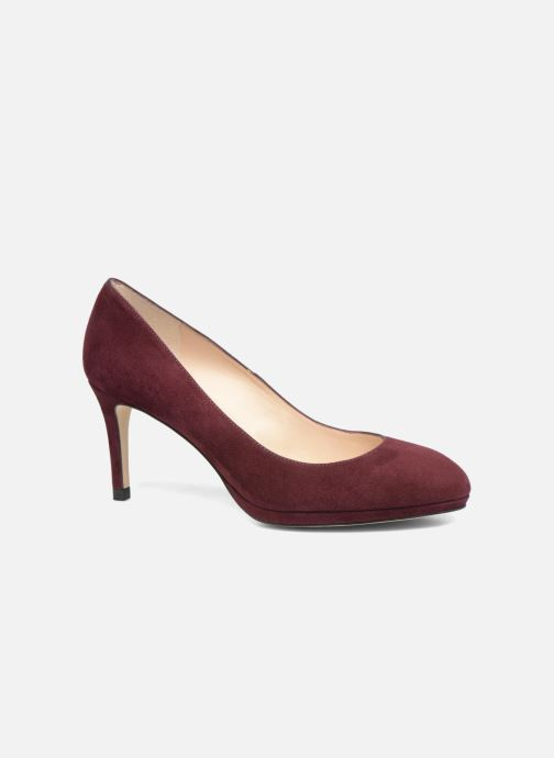 Pumps L.K. Bennett New Sybila Bordeaux detail