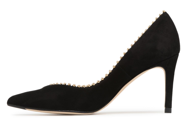 High heels L.K. Bennett Fifi Black front view