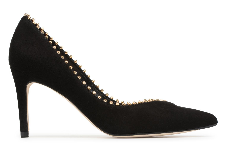 High heels L.K. Bennett Fifi Black back view