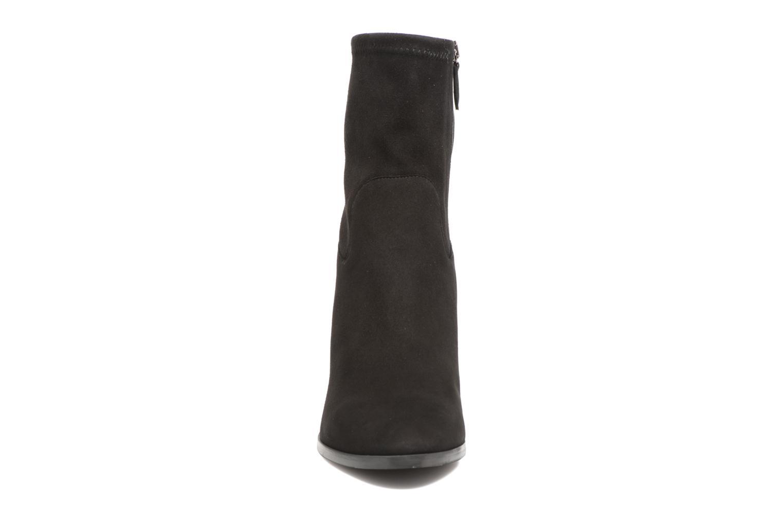 Bottines et boots L.K. Bennett Kayla Noir vue portées chaussures
