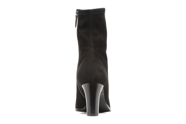 Bottines et boots L.K. Bennett Kayla Noir vue droite
