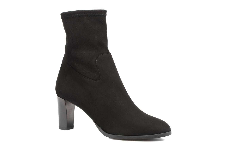 Bottines et boots L.K. Bennett Kayla Noir vue détail/paire