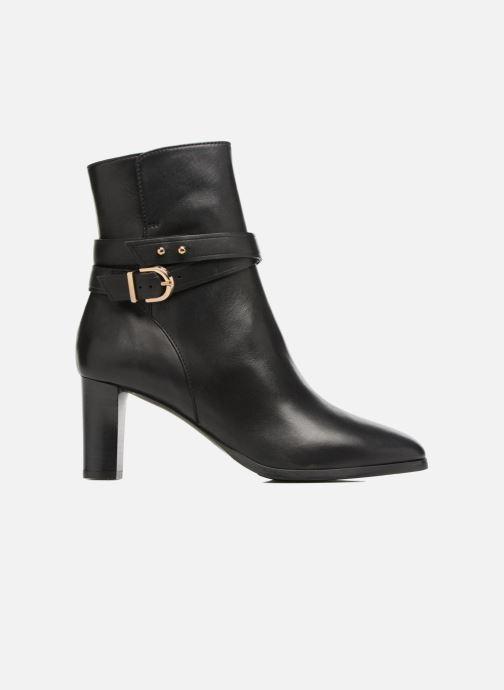 Bottines et boots L.K. Bennett Josie Noir vue derrière