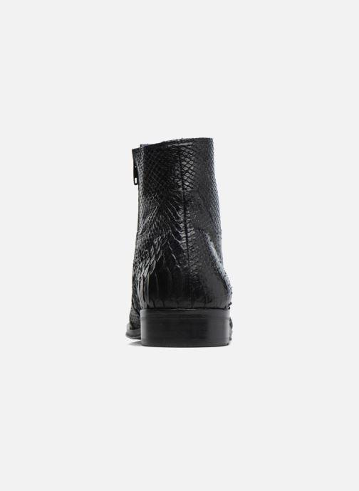 Bottines et boots Brett & Sons Adrien Noir vue droite