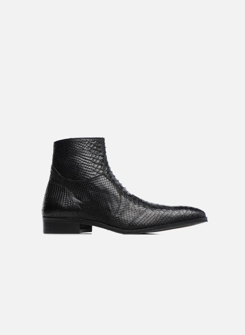 Stiefeletten & Boots Brett & Sons Adrien schwarz ansicht von hinten