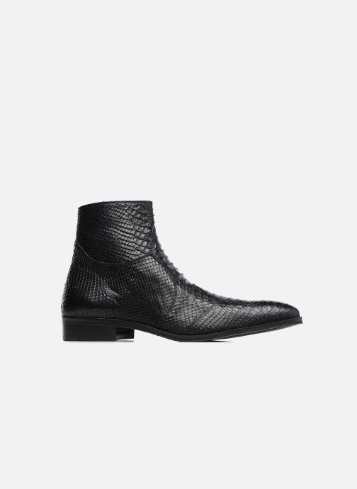 Bottines et boots Brett & Sons Adrien Noir vue derrière