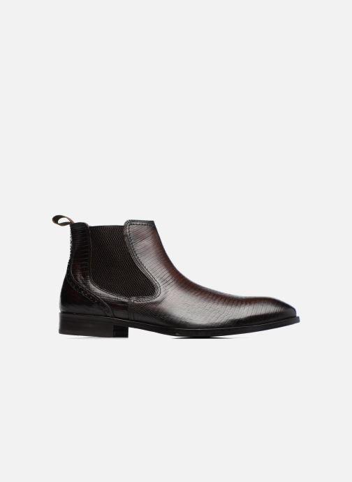 Stiefeletten & Boots Brett & Sons Théo braun ansicht von hinten