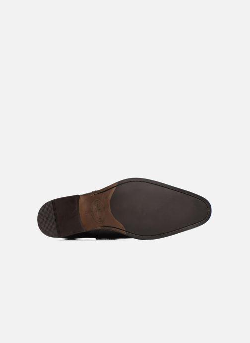 Stiefeletten & Boots Brett & Sons Théo braun ansicht von oben
