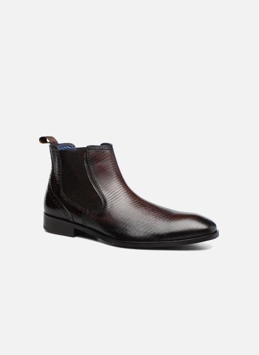Stiefeletten & Boots Brett & Sons Théo braun detaillierte ansicht/modell