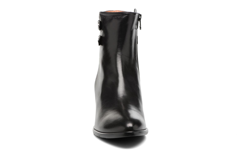 Bottines et boots Heyraud FILIPINE Noir vue portées chaussures