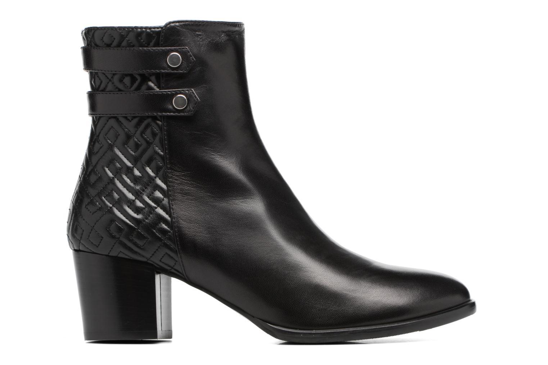Bottines et boots Heyraud FILIPINE Noir vue derrière