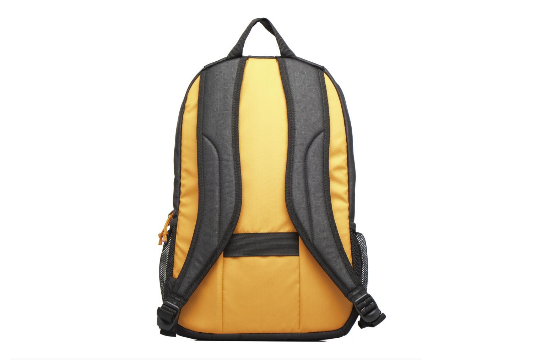 """Sacs ordinateur Case Logic Ibira Backpack 15,6"""" Noir vue face"""