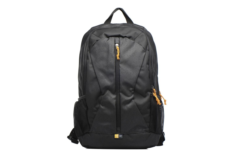 """Sacs ordinateur Case Logic Ibira Backpack 15,6"""" Noir vue détail/paire"""