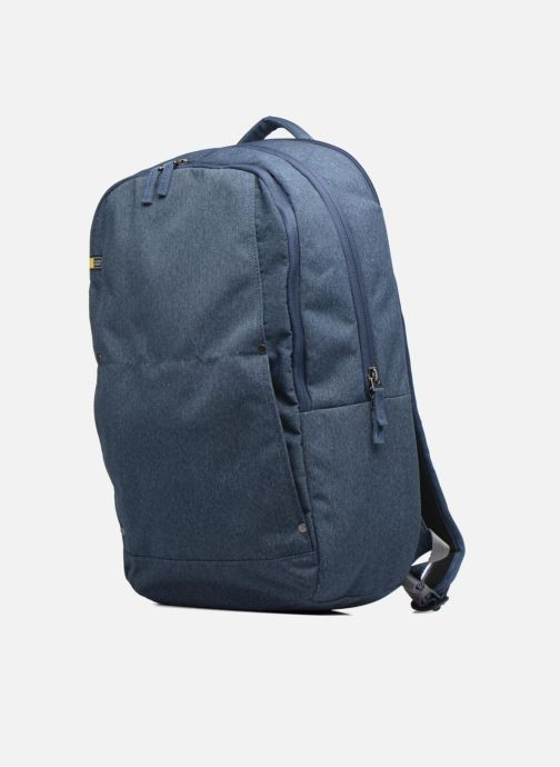"Computertassen Case Logic Huxton Backpack 15,6"" Blauw model"