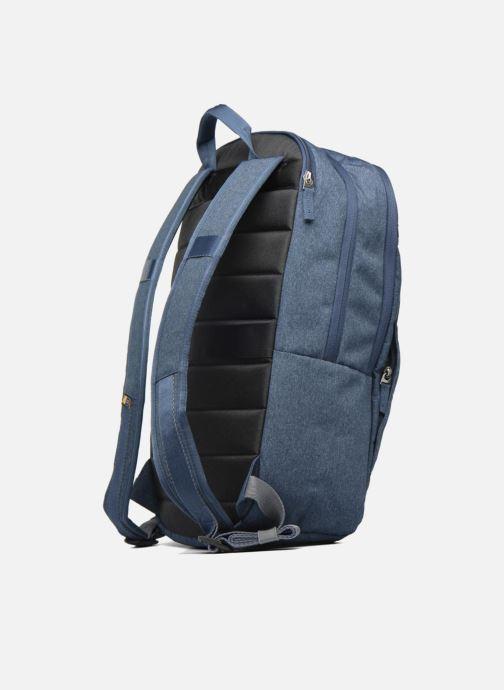 """Laptoptaschen Case Logic Huxton Backpack 15,6"""" blau ansicht von rechts"""