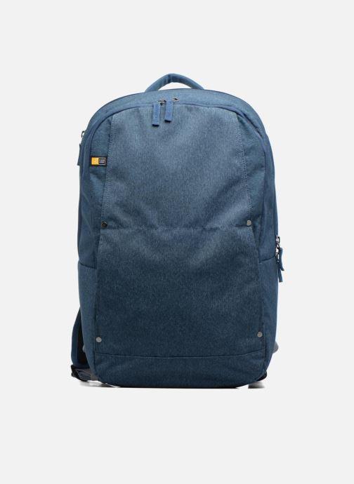 """Maletín de ordenador Case Logic Huxton Backpack 15,6"""" Azul vista de detalle / par"""