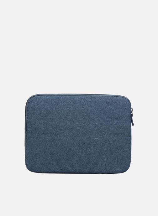 "Wallets & cases Case Logic Case logic Huxton Sleeve 13"" Blue Navy Black front view"
