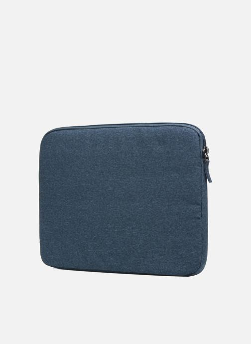 "Wallets & cases Case Logic Case logic Huxton Sleeve 13"" Blue Navy Black view from the right"