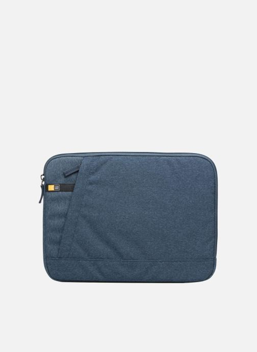 "Wallets & cases Case Logic Case logic Huxton Sleeve 13"" Blue Navy Black detailed view/ Pair view"