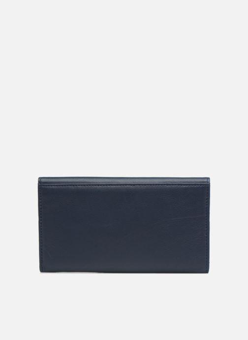 Portemonnaies & Clutches Nat & Nin Noa blau ansicht von vorne