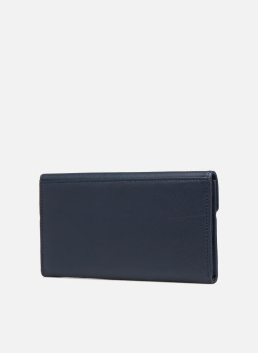 Wallets & cases Nat & Nin Noa Blue view from the right