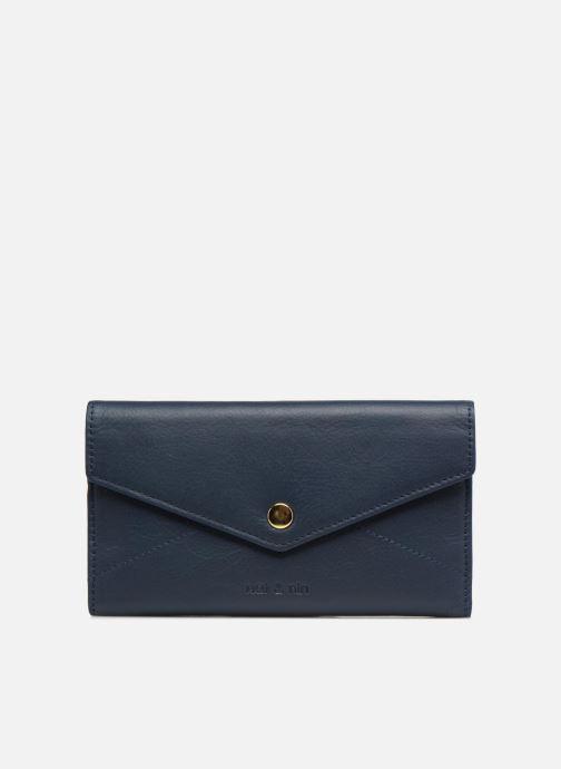 Portemonnaies & Clutches Nat & Nin Noa blau detaillierte ansicht/modell