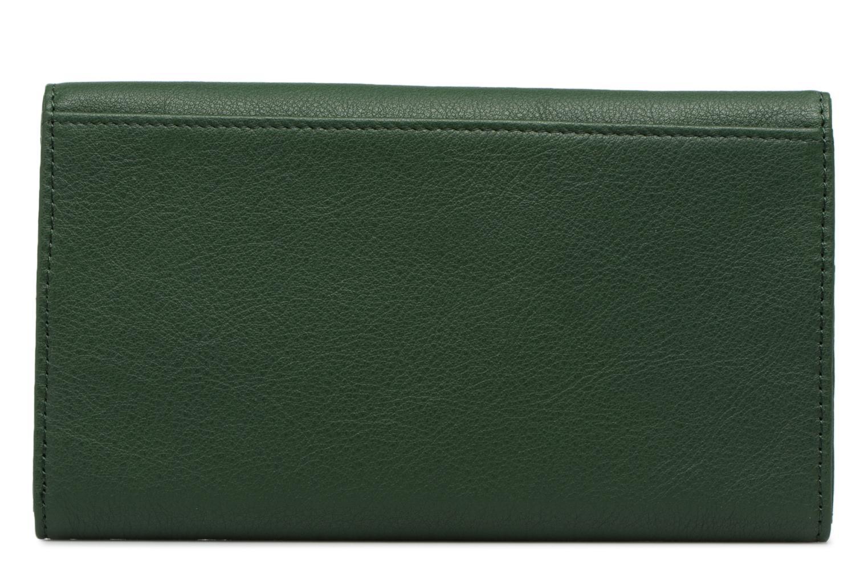 Portemonnaies & Clutches Nat & Nin Noa grün ansicht von vorne
