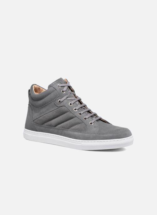 Sneakers Mr SARENZA Sven Grigio immagine destra
