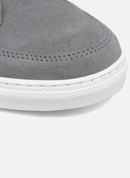 Sneakers Mr SARENZA Sven Grigio immagine sinistra