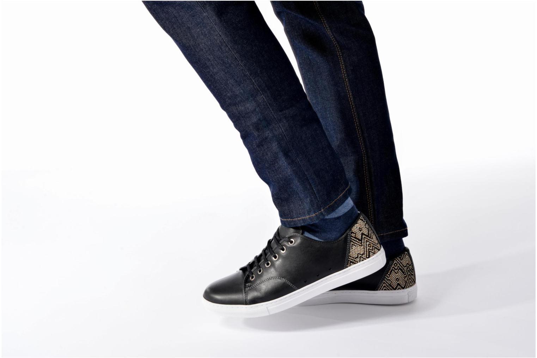 Sneakers Mr SARENZA Stora Zwart onder