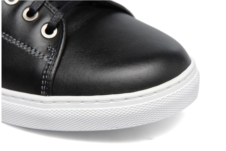Sneakers Mr SARENZA Stora Zwart links
