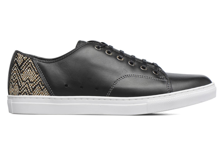 Sneakers Mr SARENZA Stora Zwart detail