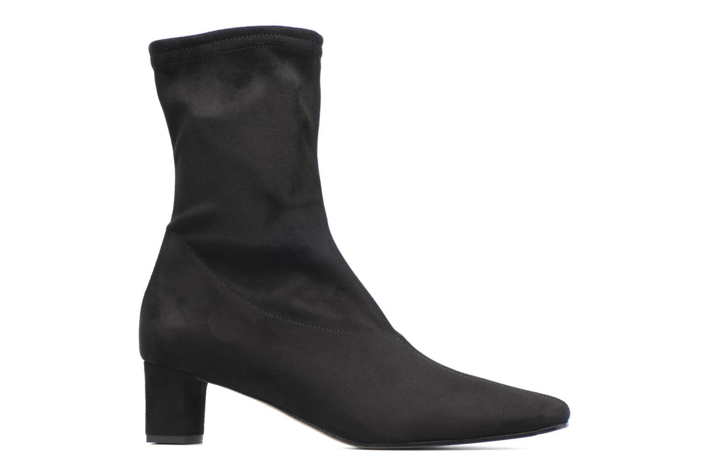 Ankle boots Elizabeth Stuart Erwin 342 Black back view