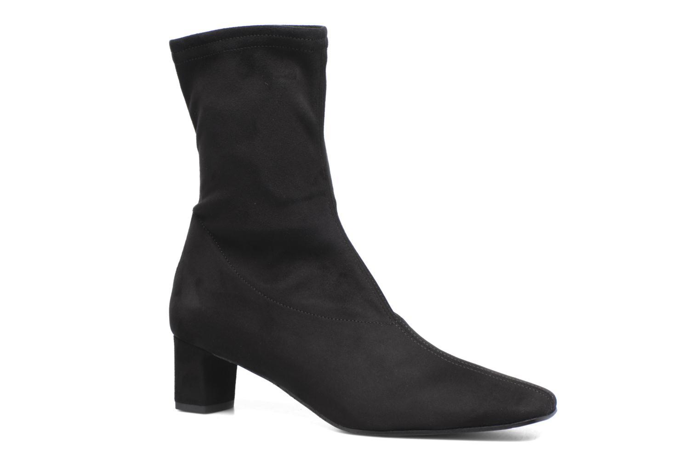 Ankle boots Elizabeth Stuart Erwin 342 Black detailed view/ Pair view