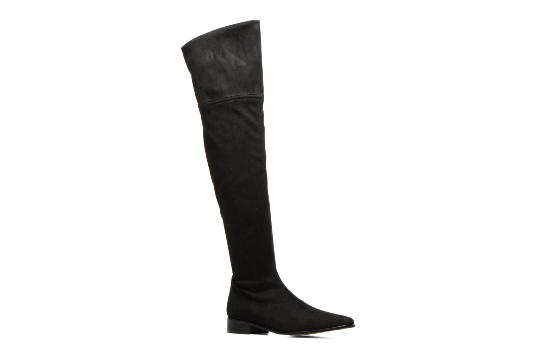 Boots & wellies Elizabeth Stuart Bilton 342 Black detailed view/ Pair view
