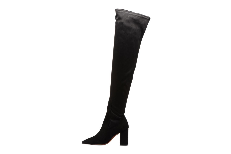 Boots & wellies Elizabeth Stuart Pinot 186 Black front view