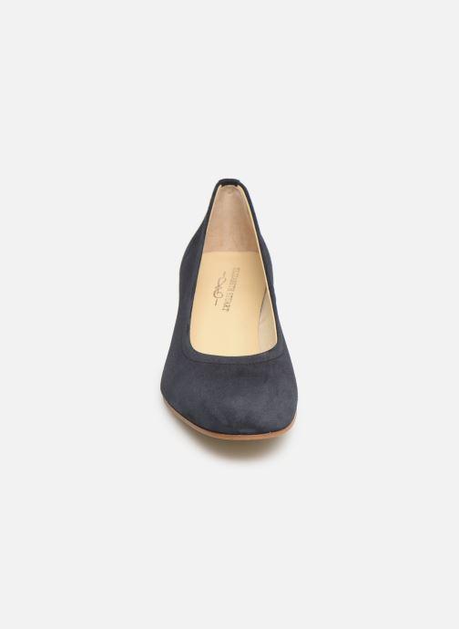 High heels Elizabeth Stuart Dixy 300 Blue model view