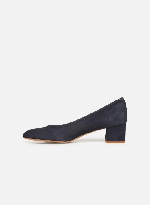 High heels Elizabeth Stuart Dixy 300 Blue front view
