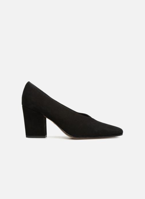 Zapatos de tacón Elizabeth Stuart Test 300 Negro vistra trasera