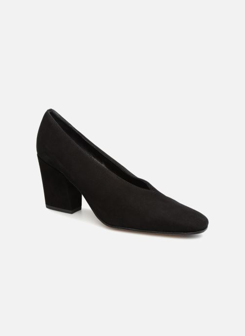 Zapatos de tacón Elizabeth Stuart Test 300 Negro vista de detalle / par