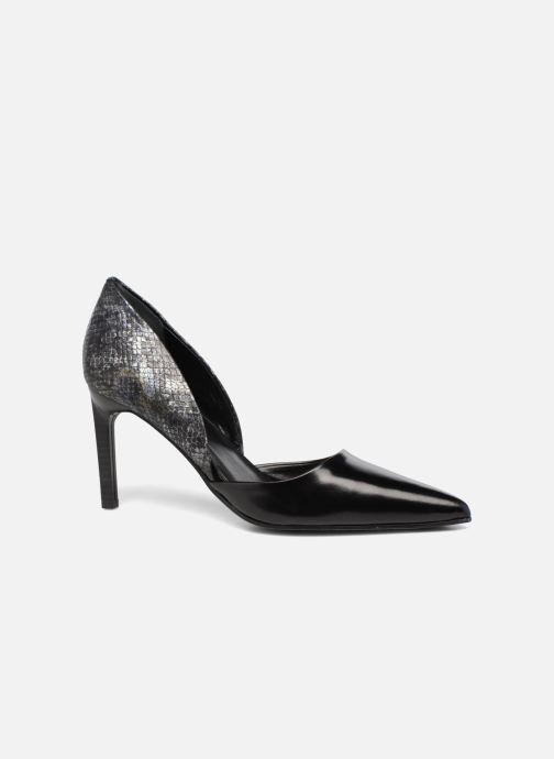 High heels Elizabeth Stuart Laslo 132 Black detailed view/ Pair view