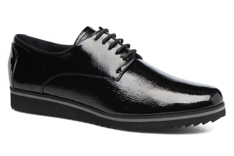 Cómodo y Stuart bien parecido  Elizabeth Stuart y Army 305 (Negro) - Zapatos con cordones en Más cómodo 4cce9b